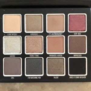 KRIS JENNER EYE SHADOW PALETTE
